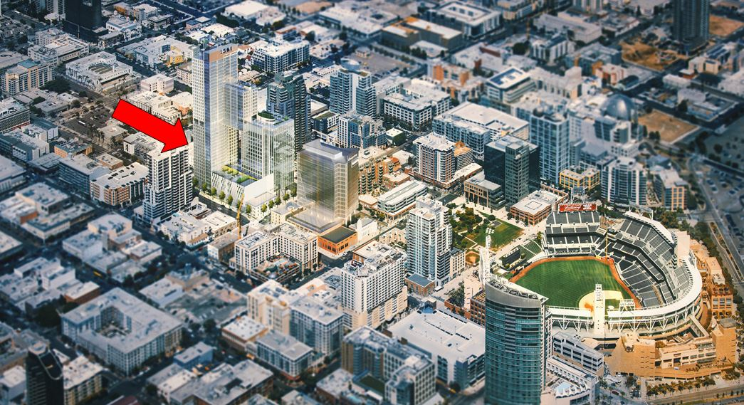 39 Story East Village Highrise to Include Ritz Carlton