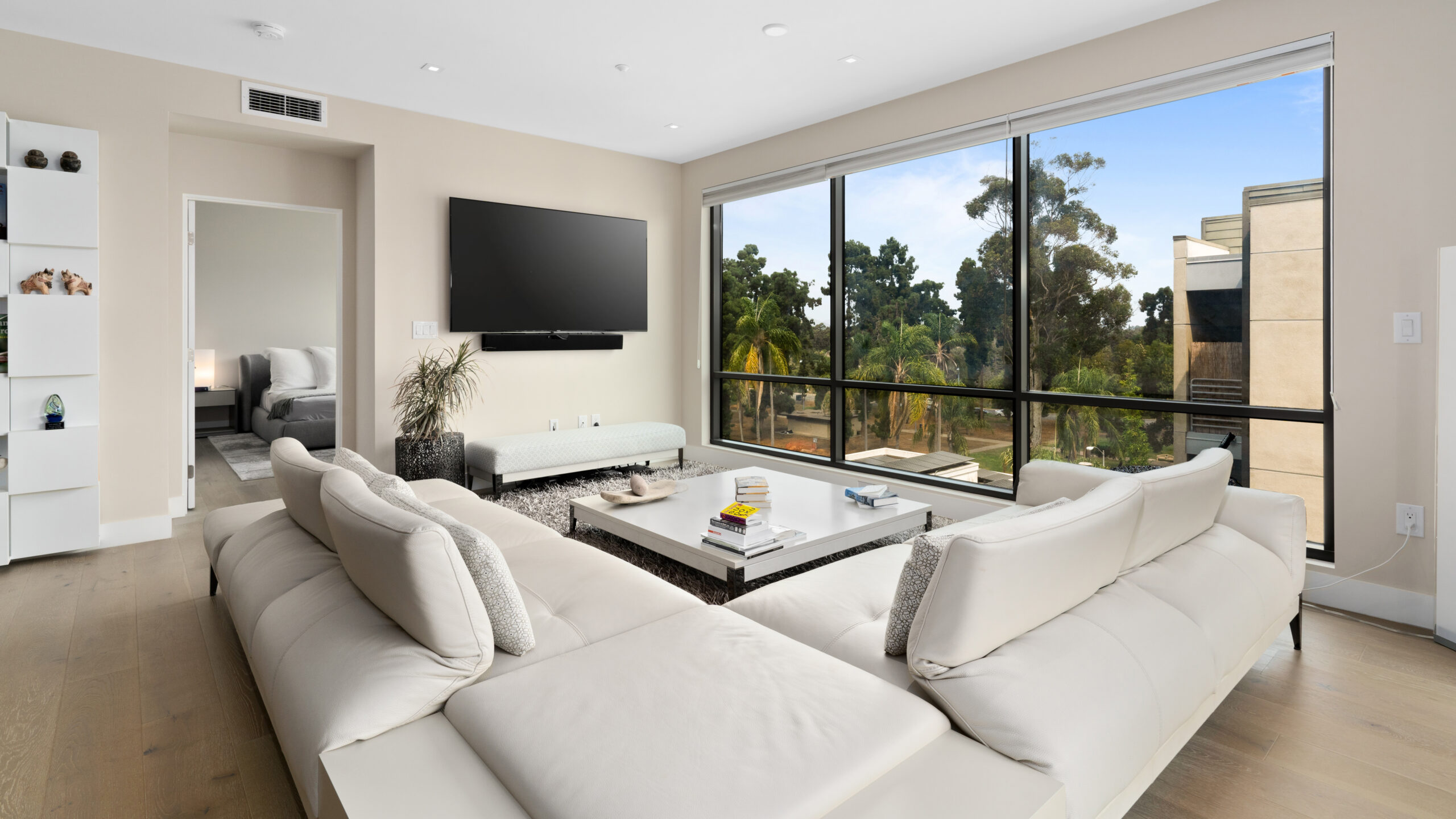 The Meridian Residence 701