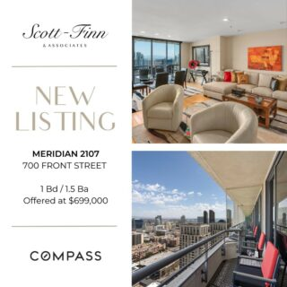 ✨ We are thrilled to share our two new listings! Contact us to schedule a showing or visit our website at ScottFinnHomes.com for more information on these properties ✨  Scott-Finn & Associates DRE #01493056 Compass DRE #01527365  #realestatesandiego #compasssd