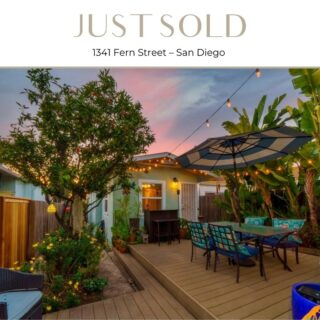 Another property sold! Congrats @roxrealestate for closing escrow on this beautiful property.  Scott-Finn & Associates DRE# 01493056  Compass DRE# 01527365